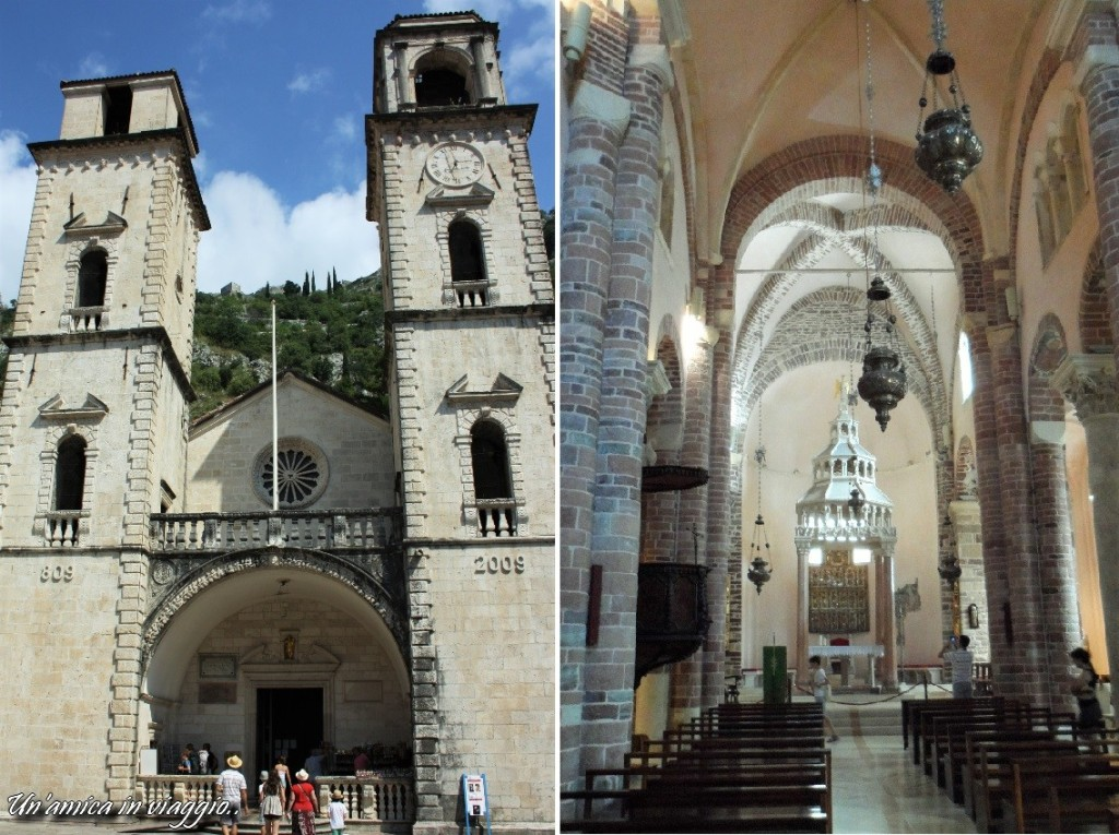 kotor_cattedrale