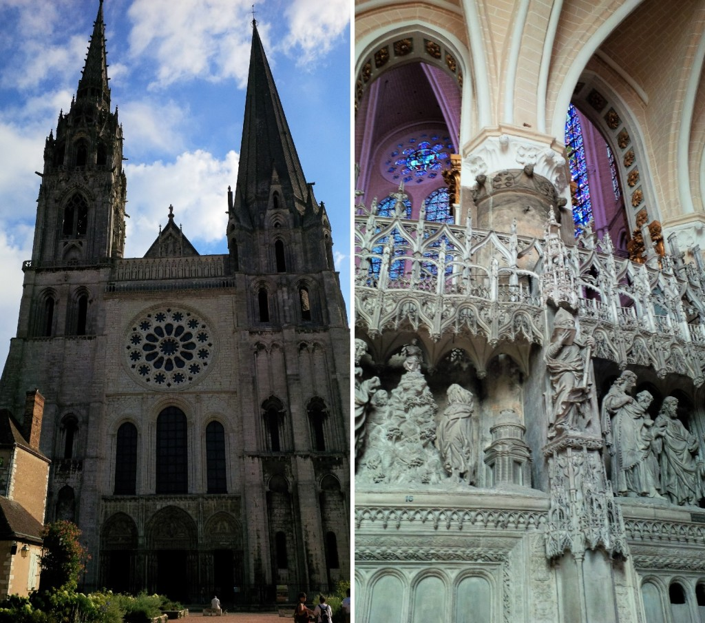 chartres_cattedrale