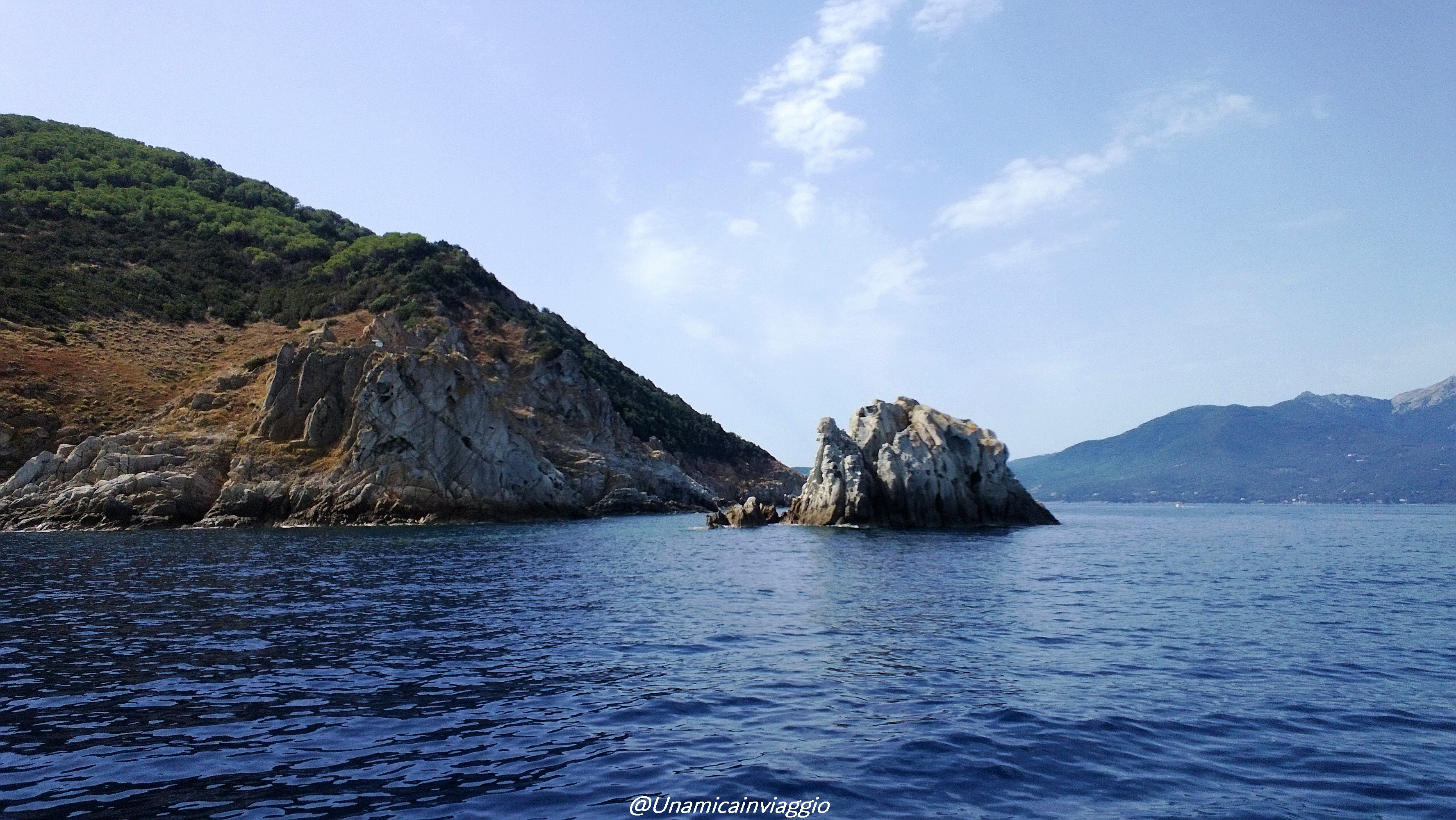 weekend all'isola d'elba - cosa fare a capoliveri